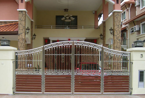 Impressive Main Entrance Gate Design 500 x 340 · 79 kB · jpeg