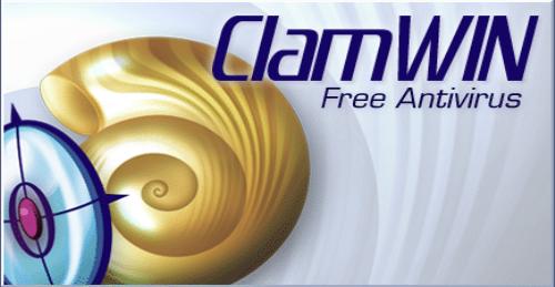 Download ClamWin 0.98.1