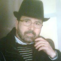 Jose Romero Martín