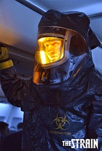 The strain primera temporada online