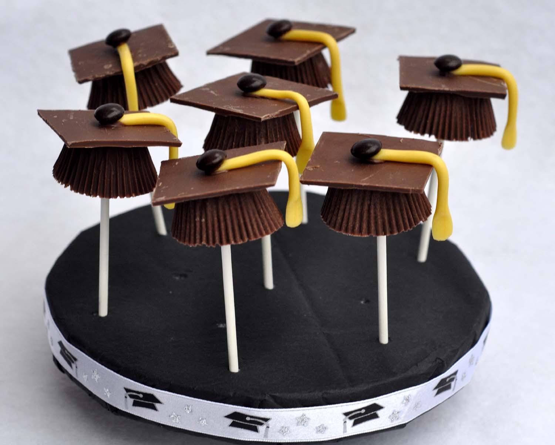 Graduation Hat Cake Pan