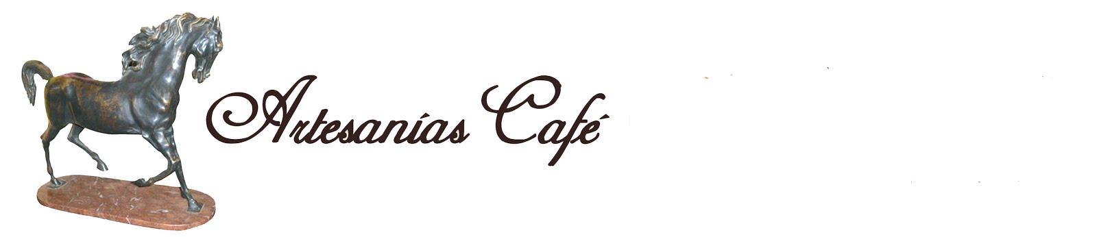 Artesanías Café