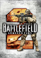 PC game Battlefield 2: Armored Fury