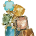 GLAMOROUS ACCESSORIES: Rings by Judith Ripka