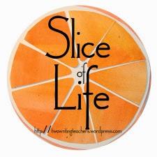 Slice of Life Challenge