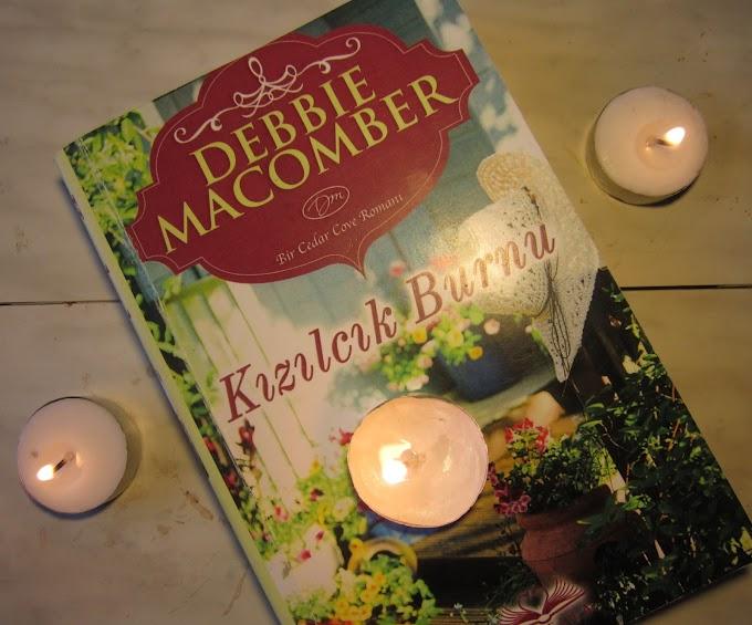 Ne Okuyorum? ll Kızılcık Burnu/Debbie Macomber :)