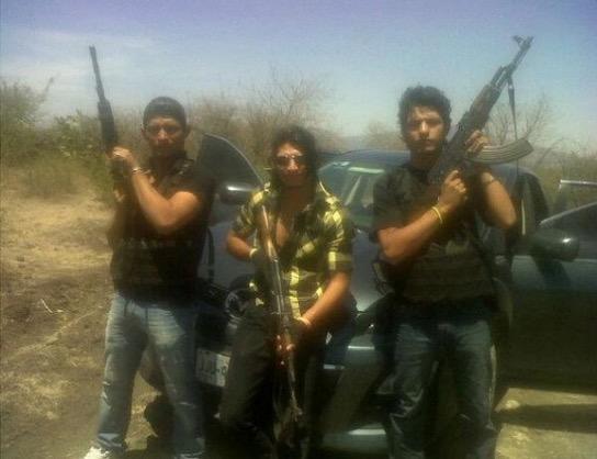Kehidupan Seorang Pengedar Dadah Terkenal di Mexico