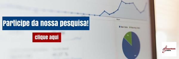 PARTICIPE DA NOSSA PESQUISA
