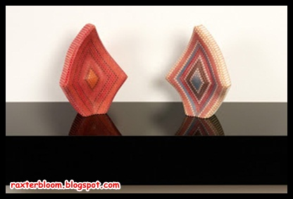 Desain Seni dari Pensil yang Sangat Indah - raxterbloom.blogspot.com