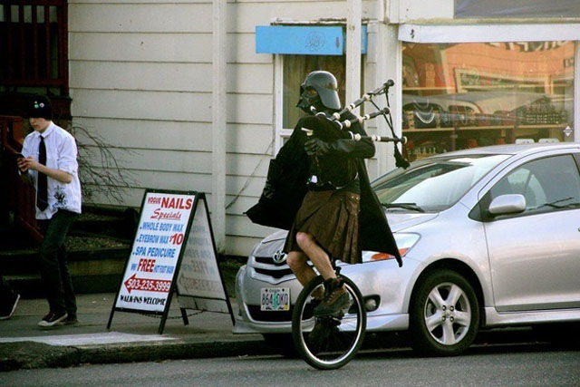 Only in Portland Seen On www.coolpicturegallery.us
