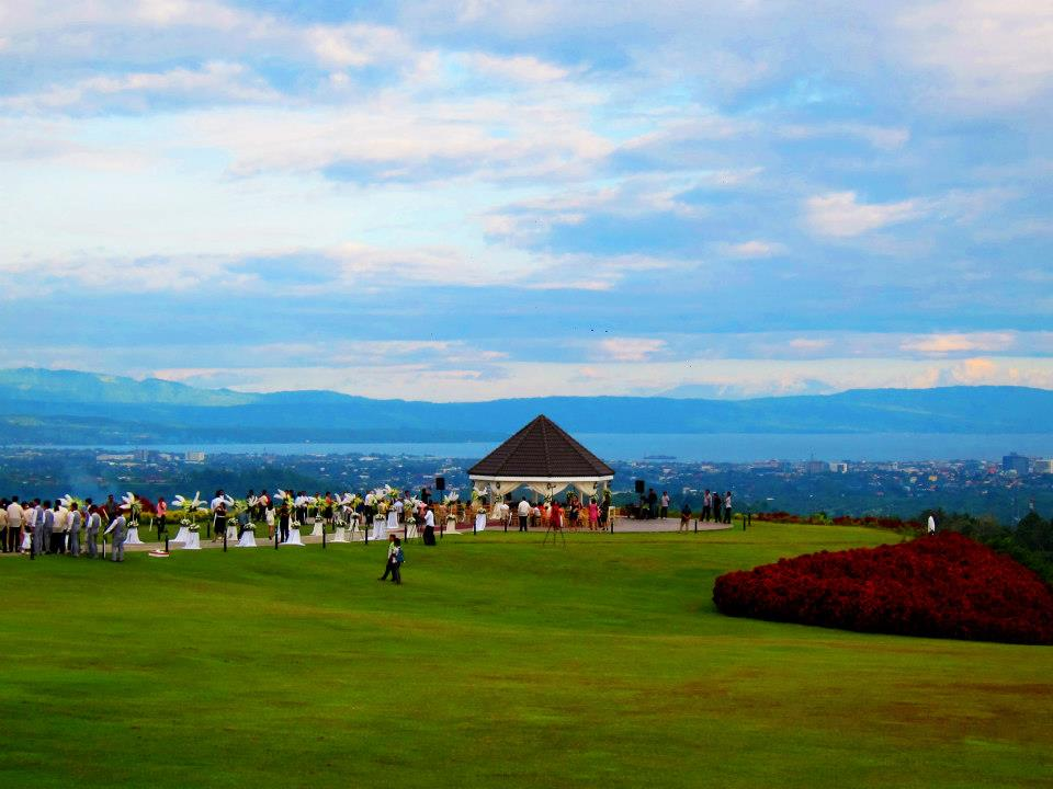 Nice Place In Davao City Wonderful Place