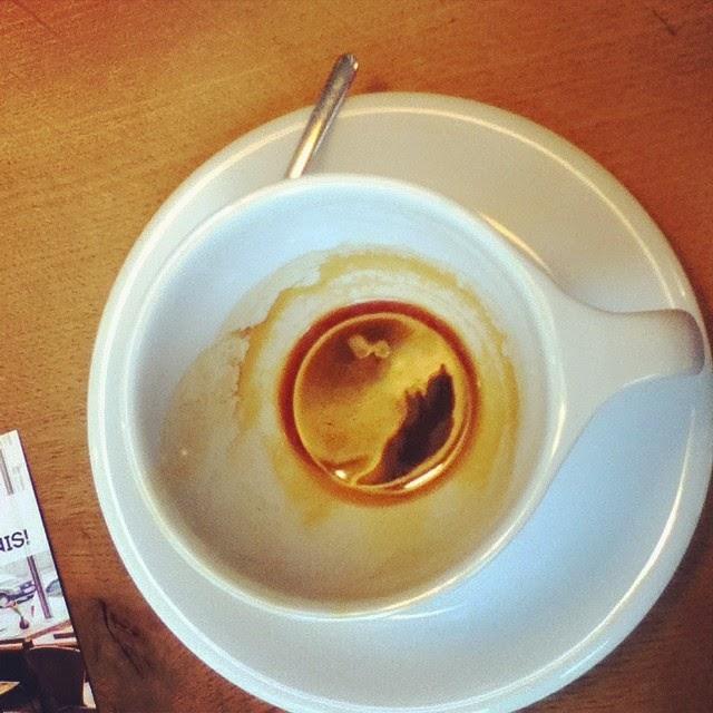 Espressoliebe