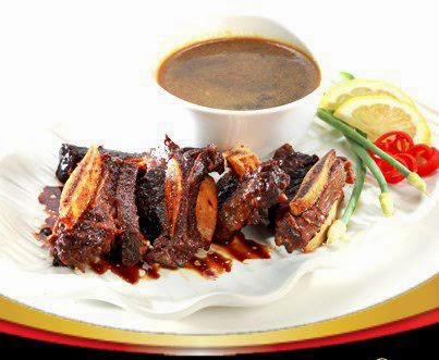 Resep Iga Goreng Kuah Barbeque Istimewa