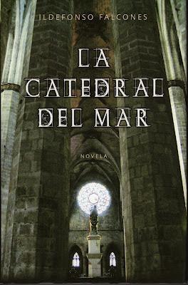 Ildefonso-Falcones-libros-interesantes-recomendaciones-opinion-la-catedral-del-mar