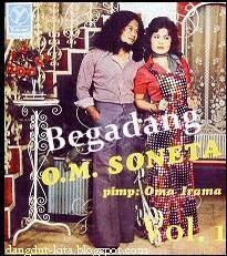 Download Album Rhoma Irama Soneta Vol.1 Mp3