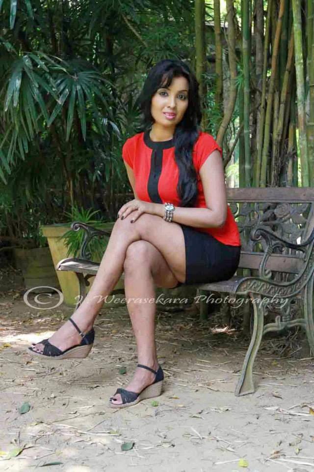 Nadeesha Attanayake supiri gala