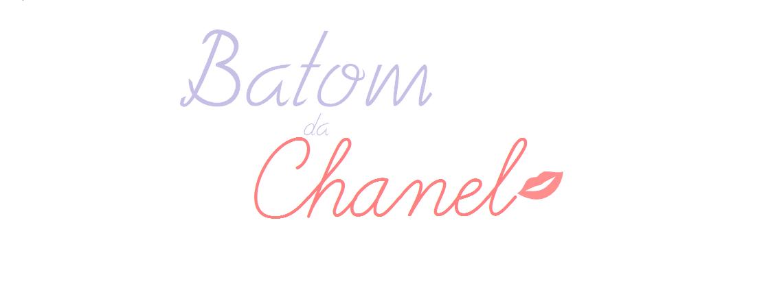 Batom da Chanel