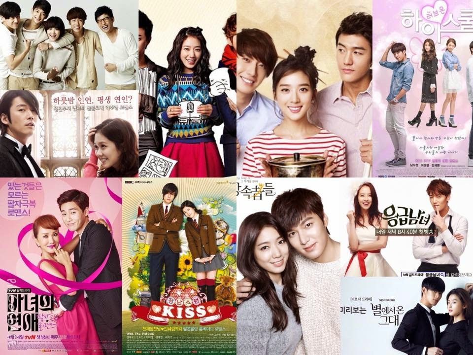 10 Korean Drama You Must Watch World Of Kpop