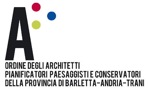 Ordine Architetti Pianificatori Paesaggisti Conservatori Provincia Barletta-Andria-Trani