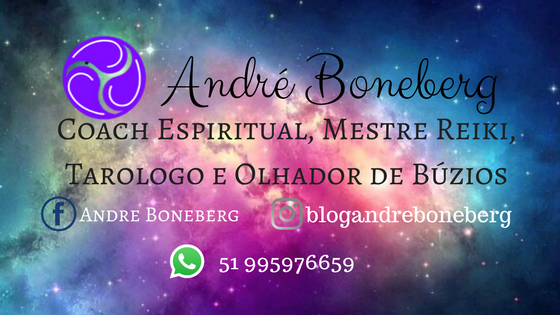 Andre Boneberg