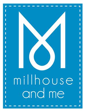 I'm A Millhouse & Me Ambassador