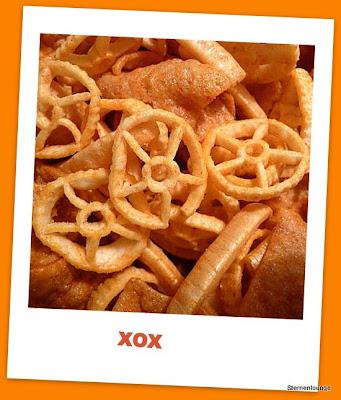 XOX Peppermix
