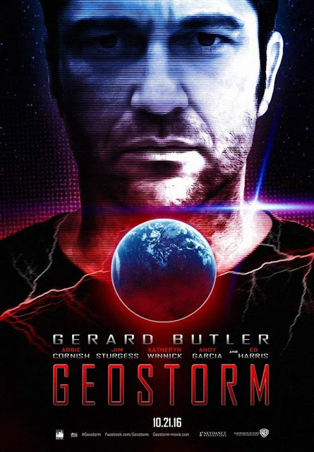 Geostorm (2017) ταινιες online seires xrysoi greek subs