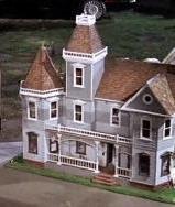 Lorelai's Dollhouse