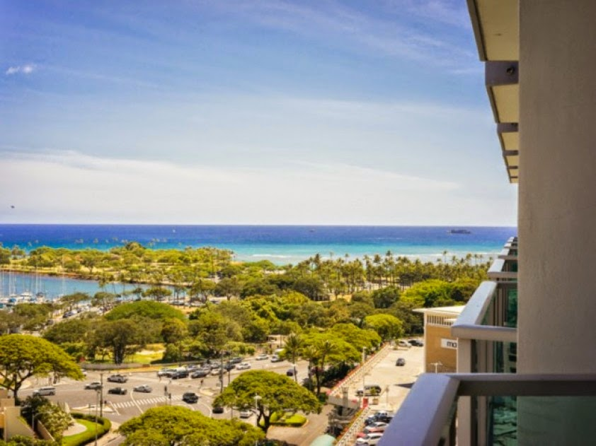 Ala Moana Hotel-Condo For Sale, Honolulu HI