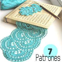 Puntilla crochet