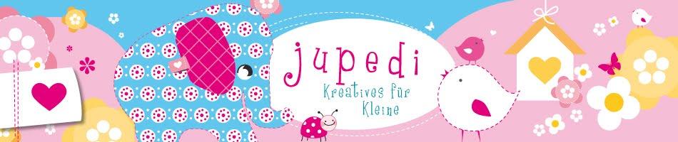 jupedi Kreatives für Kleine