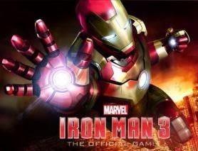 Iron Man 3 Android Apk Data
