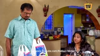 Vani Rani Today Promo 18-10-2013