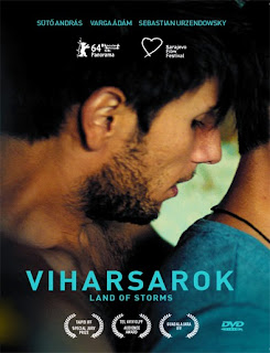 Viharsarok (Land of Storms) (2014)