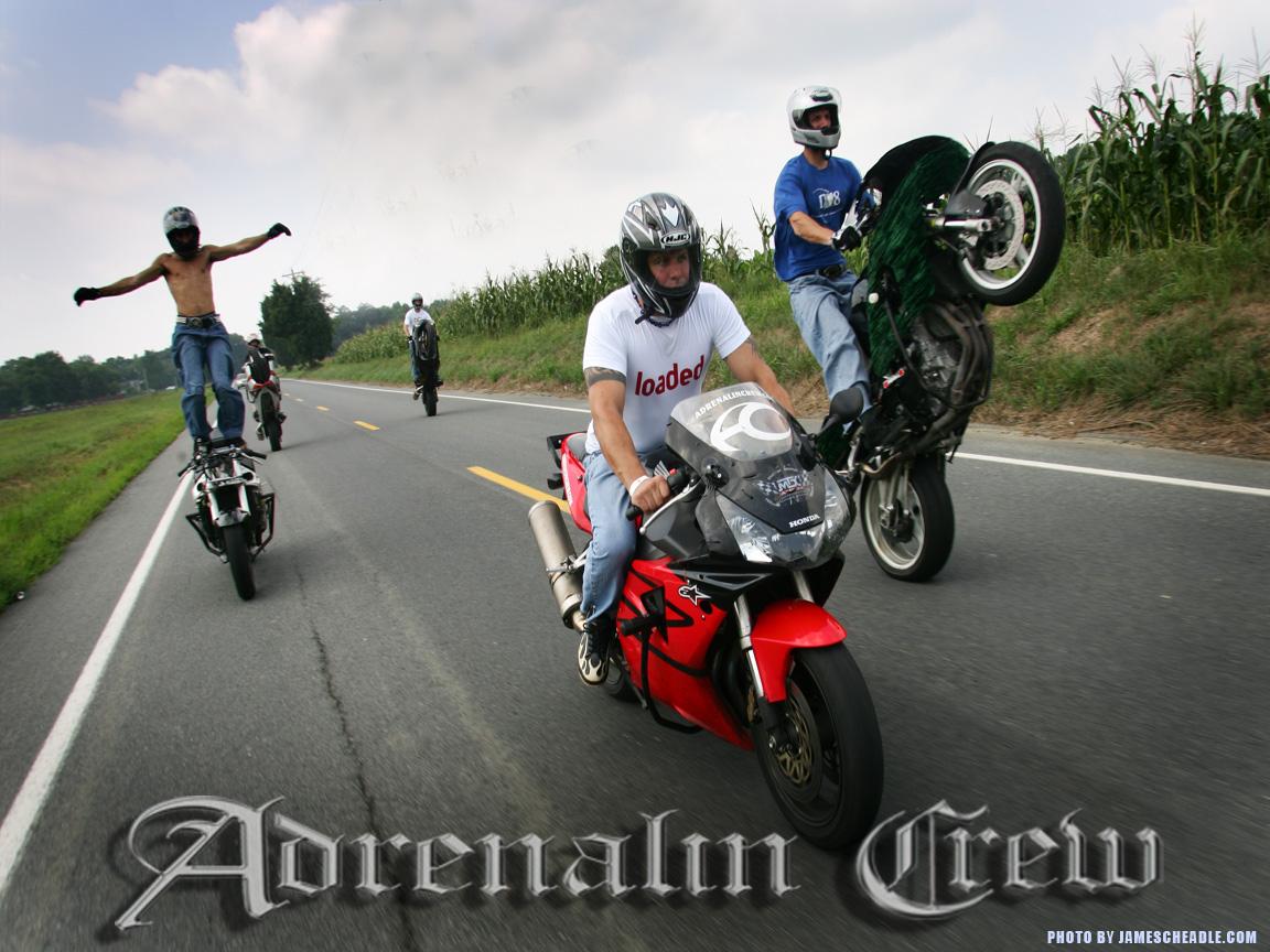 super fast bikes: bike stunts wallpapers hd