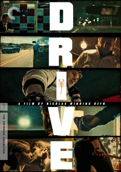drive 2011 criterion