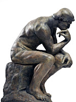 Thinking Man
