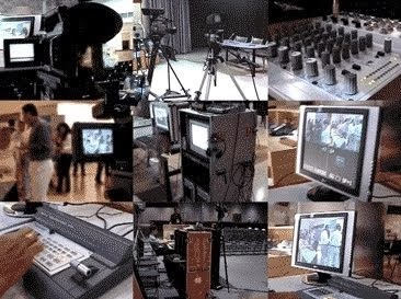 CorpTV - Serviços/Produtos