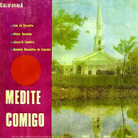 Luiz de Carvalho - Medite Comigo 1967