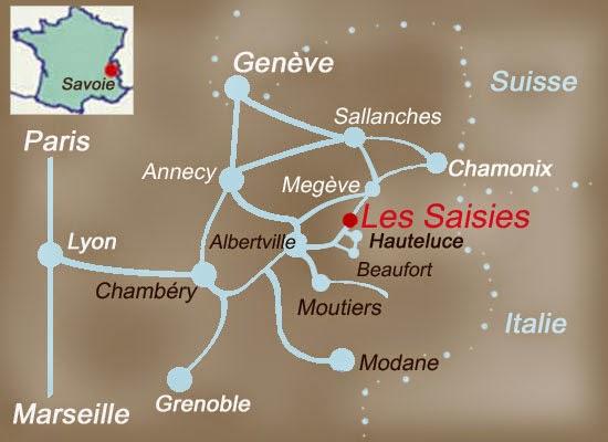 Raquettes en beaufortain savoie programme balade raquettes aux saisies et hauteluce - Office du tourisme les saisies ...