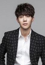Biodata Lee Kang Min pemeran tokoh Hwan Seo