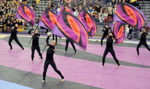 essay on winterguard I like to play with guns and knives it's not what you think: i'm in color guard although events like the virginia tech incident have worsened th.