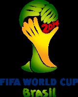 fifa 2014 brazil logo