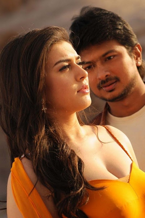 hansika motwani in okok movie photo gallery