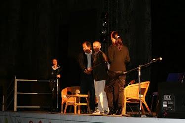 Premio 2009 Parco Solare Sarzana Mercato Ortofruttifero