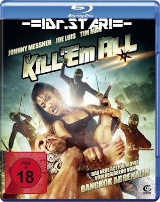 Kill 'em All 2012 Hindi Dual Audio 720p BRRip 800mb