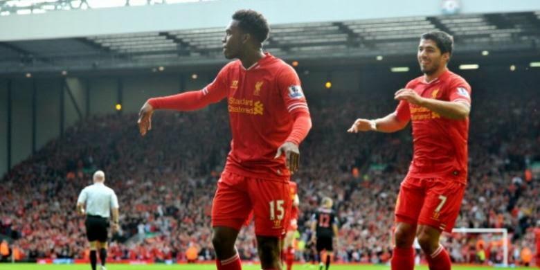 Liverpool Kuasai Nominasi PFA Player of the Year
