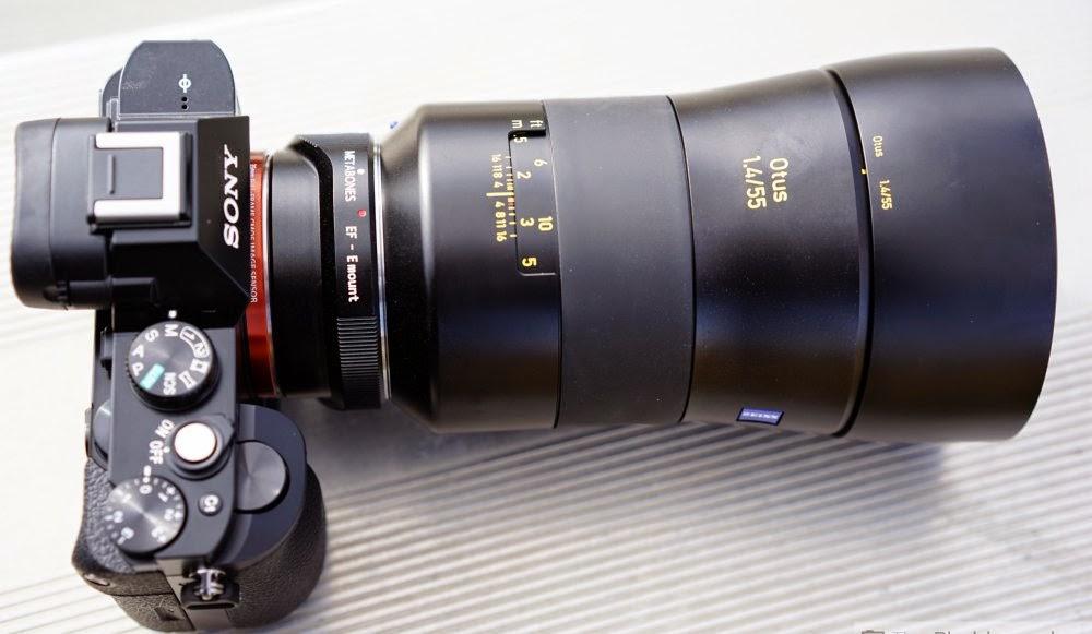 Nett Full Frame Mirrorless Kameras Zeitgenössisch ...