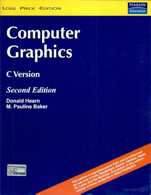 Computer graphics book by baker free download