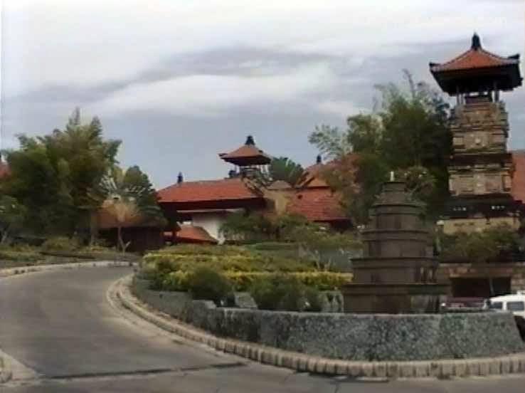 Kuta - Hotel in Legian